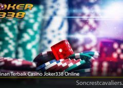 Permainan Terbaik Casino Joker338 Online