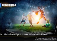 Taktik Jitu Main Game Sportsbook Serverbola Online