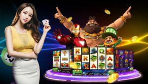 Perhatikan Langkah Saat Bermain Slot Online